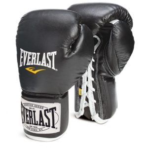 Guanti Thai Boxe Everlast